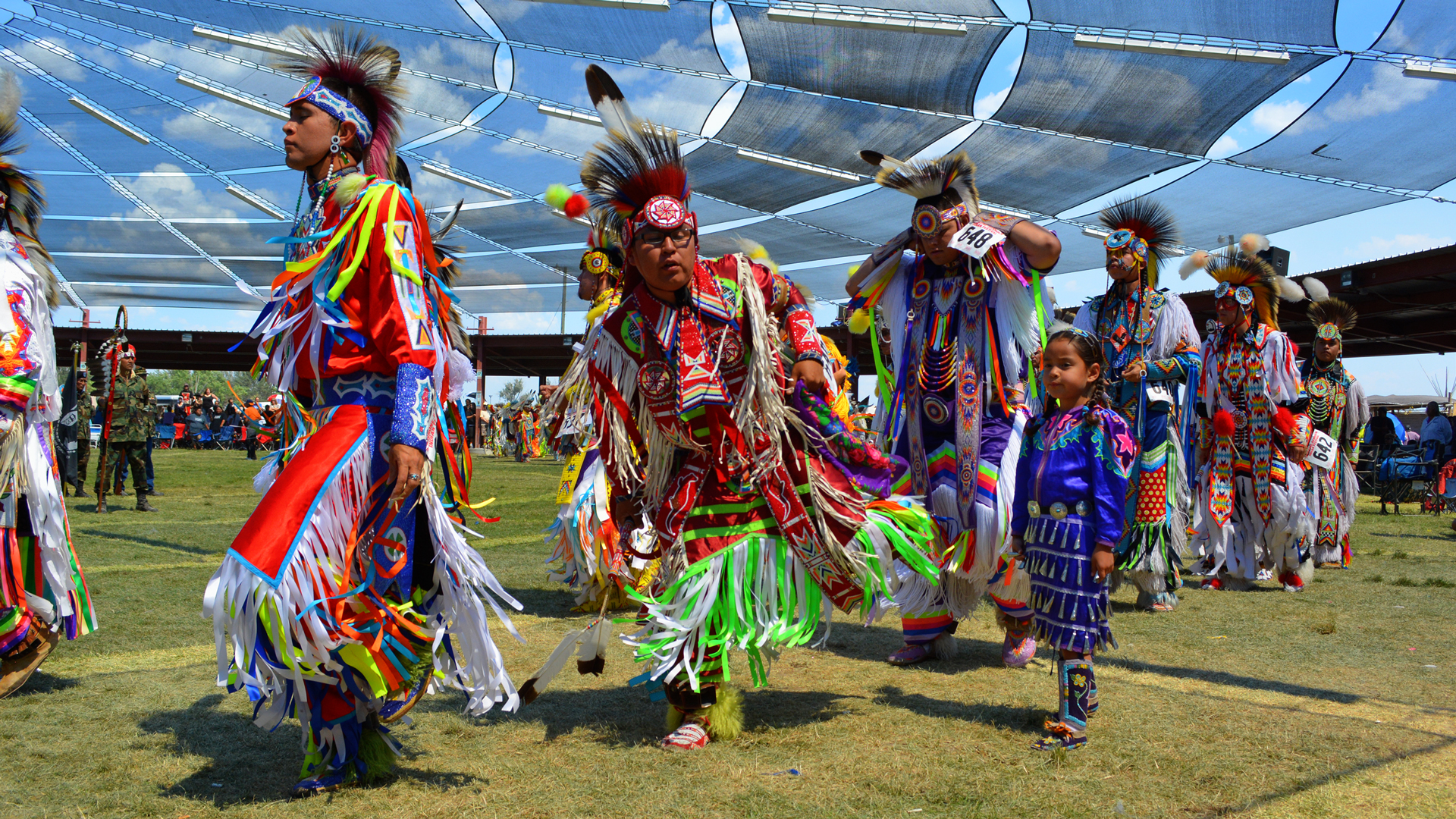 Shoshone Bannock Indian Festival Top Native American Powwow